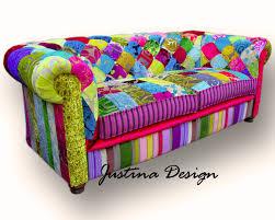 Patchwork Chesterfield - patchwork chesterfield sofa ireland hereo sofa