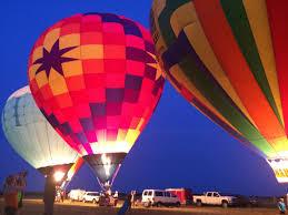 wausau balloon and rib fest wausau balloon rally wausau events
