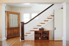 living room staircase decor design dulux hallway ideas top of