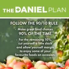 follow the 90 10 rule we all need a little reward danielplan