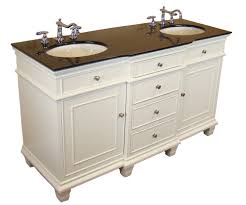60 Inch Bathroom Vanity Double Sink by 60 Inch Double Sink Vanity Cf 64601gt