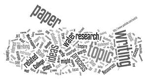How to Write a Good Term Paper Good Example Papers Group     wikiHow