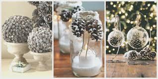 fresh christmas home decor crafts interior design ideas classy