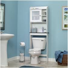 Bathroom Over Toilet Storage Ideal Over The Toilet Storage Cabinet For Traditional Bathroom