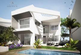 Maison De Luxe Americaine by Maisons à Vendre à Torrevieja Spainhouses Net