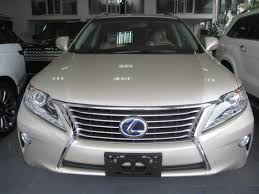 xe lexus rx 450h 2014 bán xe lexus rx450h màu vàng cát nội thất da bò 2014 giá tốt nhất