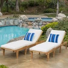patio chaises birch lane