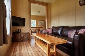 House Tv Room by Prince Rupert Accommodation Sockeye House For Nightly Rentals