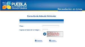 tenencia df consulta 2016 opciones para revisar tus infracciones de tránsito en línea