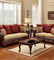 Classic Tufted Sofa Nk Classic Tufted Sofa Traditional Sofas Sectionals Sofa