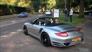 porsche 911 turbo s 918 spyder edition porsche 997 turbo s edition 918 spyder acceleration hd 720p