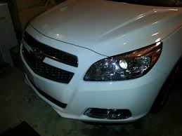 malibu light bulbs replacement headlight bulb replacement 2013 malibu youtube
