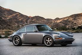 porsche 930 modified stop what you u0027re doing immediately to drool over these two new