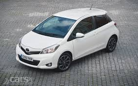 toyota ww toyota yaris edition technical details history photos on better