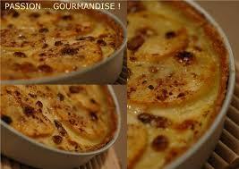 cuisiner avec du lait de coco tarte aux pommes de ma grand mère revisitée au lait de coco