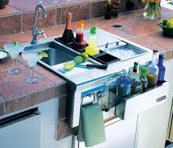 Outdoor Kitchen Sink Faucet Lynx Cs301 30