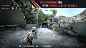 standoff multiplayer android apps on google play