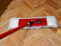 dust mop for laminate floors