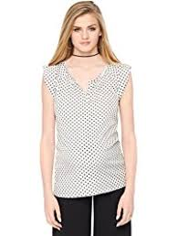 maternity blouse maternity shirts blouses amazon com