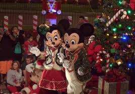 video mickey u0027s merry christmas party walt disney u0027s