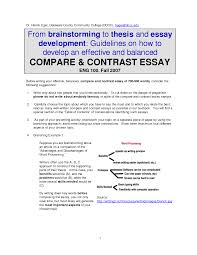 comparison and contrast essay sample 3 paragraph comparison essay compare contrast essays youtube compare and contrast essay outline the body paragraphs