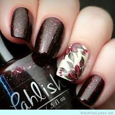 the 25 best wine nails ideas on pinterest maroon nails burgundy