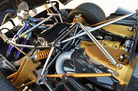 pagani engine image result for aluminum pagani suspension phy6 gt pinterest
