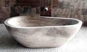 Travertine Bathtub Leather Bathtubs From Ws Bath On Roadside Scholar