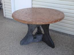 Concrete Patio Table Sliding Patio Doors As Patio Heater For Luxury Concrete Patio