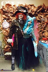 Halloween Costumes Mad Hatter Cheshire Cat Mad Hatter Costume Cheshire Cat Diy Halloween