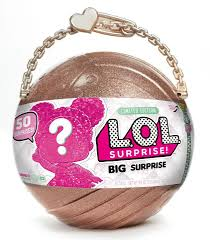 lol surprise big surprise ball is being sold for more than double