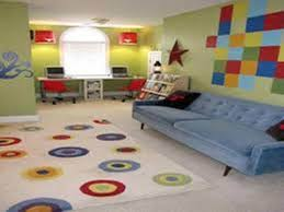 Bright Colored Rugs Bright Color Kids Playroom Rugs Perfect For Kid U0027s Rooms And The
