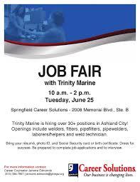 Resume Objective For Job Fair by 100 Resume For Career Fair Career Fair Preparation For