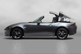 2017 mazda miata reviews and rating motor trend