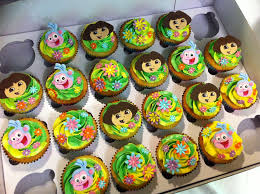 92 best dora the explorer cakes and cupcakes images on pinterest
