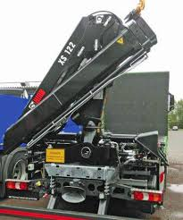 hiab used machine for sale