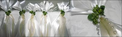 Pew Clips Wedding Ceremony Decorations For Weddings Party Hire Auckland