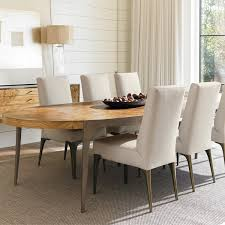 Torrance Dining Table Torrance Oval Extension Dining Table