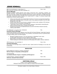 general cover letter for resume template professional resumes