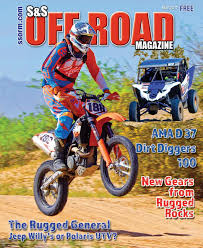 ama motocross rules and regulations s u0026s off road magazine may 2017 by s u0026s off road magazine issuu