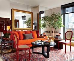 Red Livingroom Living Room Ideas With Fall Colors Inspirations By Koket