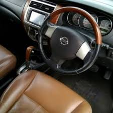 Interior All New Grand Livina Nissan Grand Livina Cars For Sale In Malaysia Mudah My