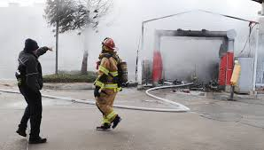 heater likely cause of south college station car wash fire local