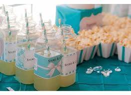 Tiffany Color Party Decorations 121 Best Theme Tiffany Blue Images On Pinterest Tiffany Blue