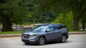 gmc terrain 2018 gmc terrain first drive everything you need to know about