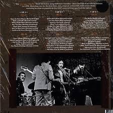 Bob Dylan Basement Tapes Vinyl by Bob Dylan Band Basement Tapes Raw Bootleg Vol 11 3x Lp Vinyl Box