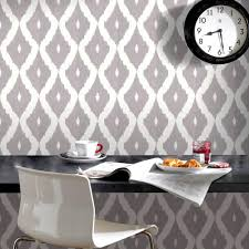 Wallpaper Removable Graham U0026 Brown Concrete Script Removable Wallpaper 32 184 The