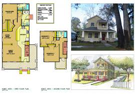 well suited ideas 13 modern narrow lot house plans with front