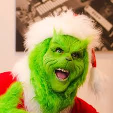 grinch costume the grinch costume imgur