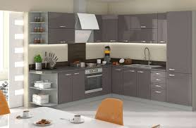 cuisine angle cuisine angle complete ref gray laboutiquedumeuble